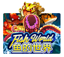 Joker Slot - Fish World
