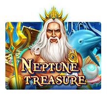 Joker Slot - Neptune Treasure